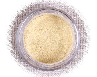 Shiny Gold Luster Dust, Edible Luster Dust, Gold Luster Powder, Gold Edible Luster Powder, FDA Approved Luster Dust, Gold Luster Dust