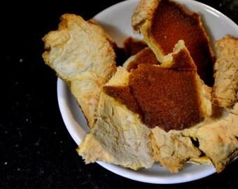 Dried Citrus Peel - Potpourri Supply