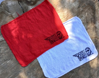Pennywood Co's shop rags