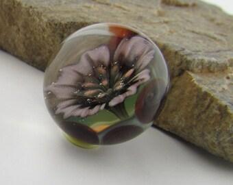 Handmade Borosilicate glass Marble