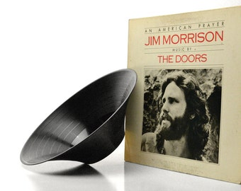The Doors Jim Morrison An American Prayer GrooveBowl