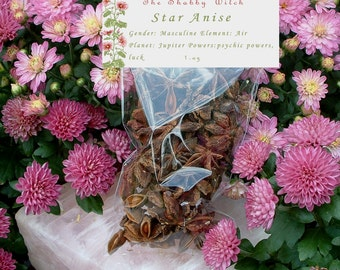Star Anise, 1.oz