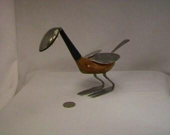 Golf Club Bird