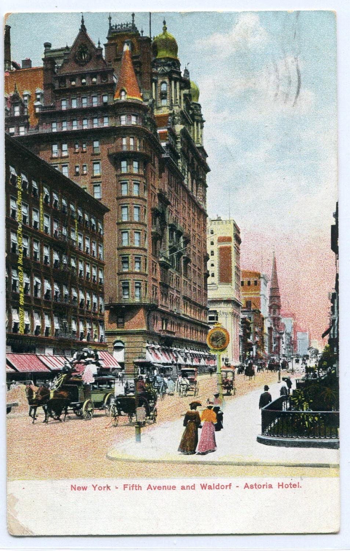 fifth avenue waldorf astoria hotel new york city ny new york. Black Bedroom Furniture Sets. Home Design Ideas