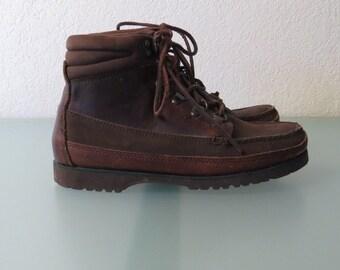 EDDIE BAUER boots size 7