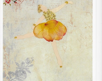 dance Ballerina Dance ll