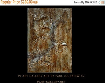 17% OFF /ONE WEEK Only/ The Net - abstract  deep texture by Paul Juszkieiwcz