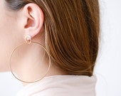 Obliquity Hoops Large