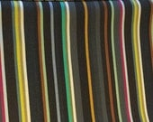 CUSTOM FOR Lambkitty Only - Maharam Paul Smith Ottoman Stripe Pistachio pillow cover - Mid Century Modern