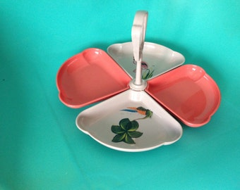 Tropical Mod Kitchen Serving Dish