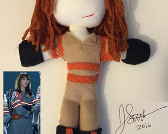 Ghostbusters - Erin Doll
