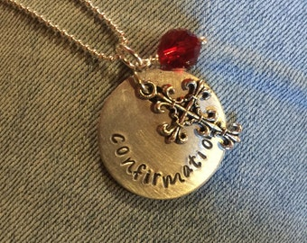 Girl's Confirmation Gift