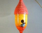 Birdhouse Ornament - bh-40