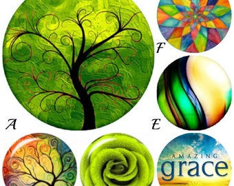 Snap charms for Ginger Snaps Jewelry plus all other brands of 18-20 mm snap jewelry. Tree of life snap, Amazing Grace snap
