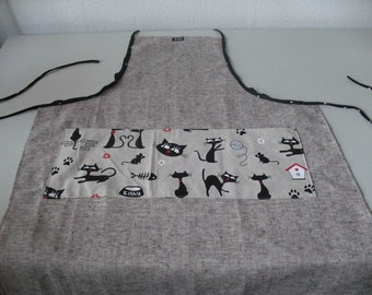 Apron for men or women