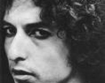 Bob Dylan vinyl record - Original - Hard Rain vinyl -  Vintage Vinyl Record LP in Very Good Plus Plus Cond.