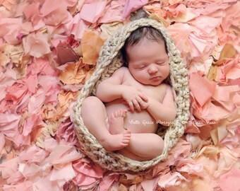 Chunky Oatmeal Baby Bowl Newborn Egg