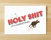 Dog Poo Christmas