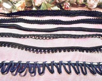 Antique Lace Vintage Lace Trim Victorian Dress Craft Supply