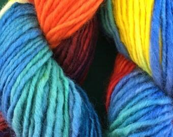 Maine Lopi Type Yarn