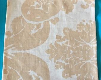 NAPM1323E  Heavy Linen Napkins, Regal Design, Cloth Napkins, Napkins, Napkin Set, Linens, Women, Dining Room, Kitchen and Dining, Napkin