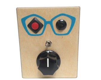Date Shake voice recording device for l.a. Eyeworks