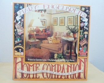 Mary Engelbreit Home Companion Book by Charlotte Lyons