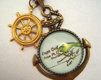 custom map jewelry norfolk hampton virginia beach by