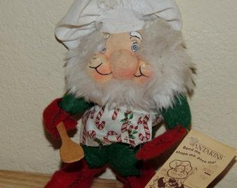 SANTAKINS 1982 Santa Claus by Rennoc Corporation