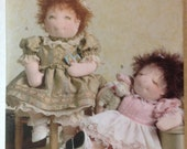 Vogue V7985 Doll Pattern and Clothes