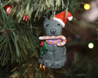Customized Dog Ornaments