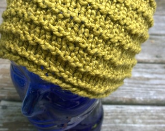 Behive Organic Cotton/Bamboo Knitted Hat > BEANIE > #Gift > One Size Fits Most