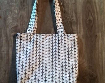 Mandalorian Tote Bag