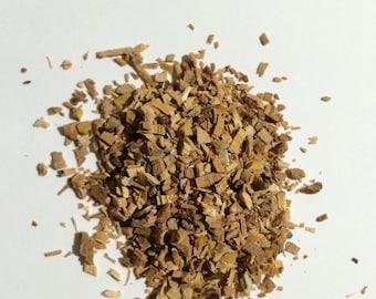Premium Mysore Sandalwood chips - Old Mountain Japanese style wood chips