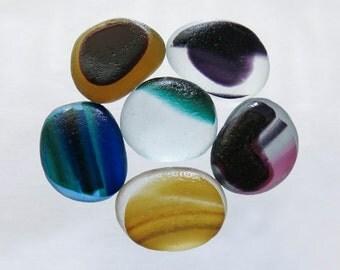 English Sea Glass - Big Beauties - Lot DC915