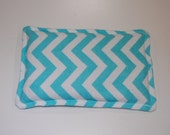 Rice Heating Pad With French Lavender