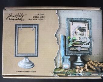 Tim Holtz Idea-ology - Flip Frame - TH93195