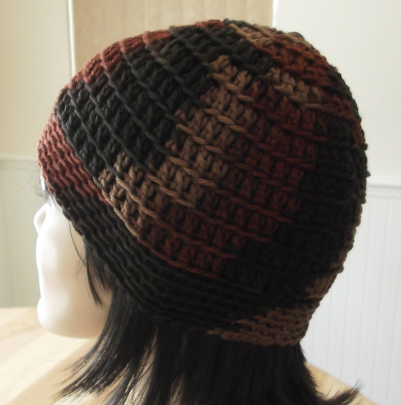 Brown Beanie, Rust Beanie, Black Beanie, Cold Weather Hat, Skiing, Hockey Dad, Hockey Mom, Ice Skating, Snow Playing, Unisex Beanie