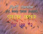 Special order 2 of 4 for Lee