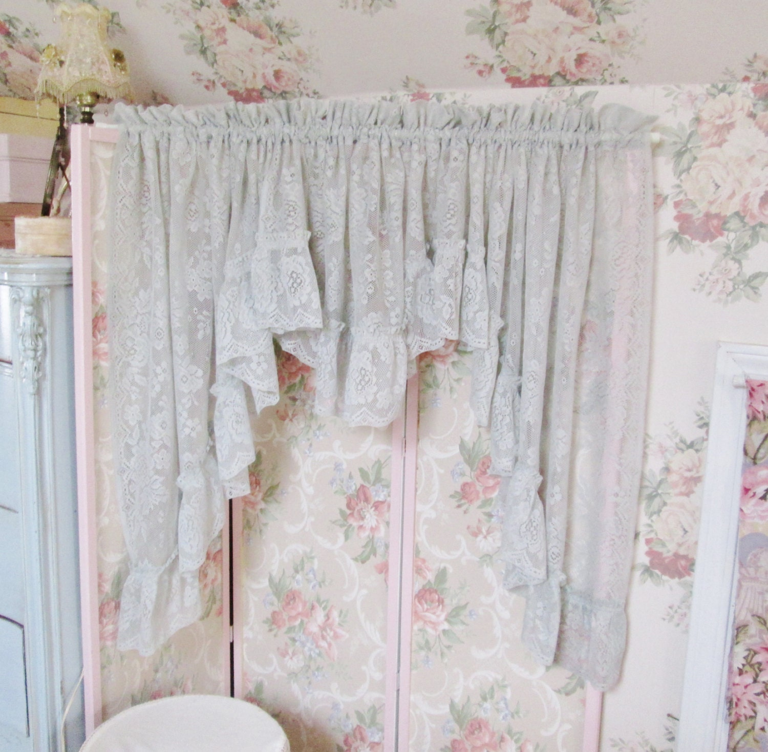 the best 28 images of lace priscilla curtains