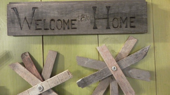 welcome home schilder garten wanddekoration bestellen. Black Bedroom Furniture Sets. Home Design Ideas