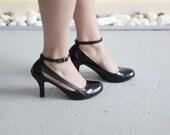 SARA - Black - Handmade Women Shoes 2016 Summer Collection