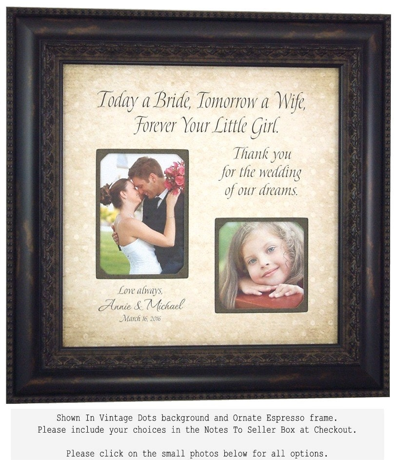 Personalized Wedding Gifts For Parents: Personalized Wedding Gifts For Parents MOM By