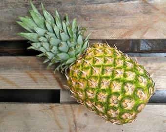 Hawaiian Pineapple Body Wash