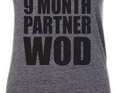 Crossift 9 Month WOD Partner