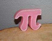 30 Pi Glycerin Soap Geek Math Nerd Science Teacher Guy Gift Custom Order