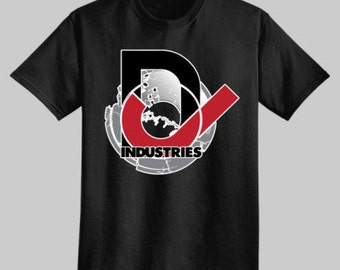DJ Industries - Tranmission -  t-shirt