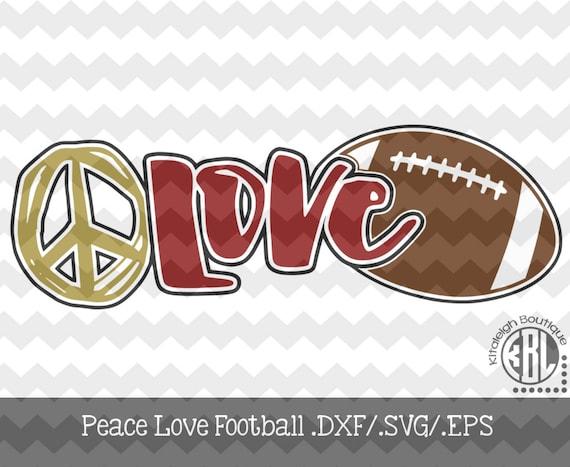 1081+ Peace Love Svg SVG File