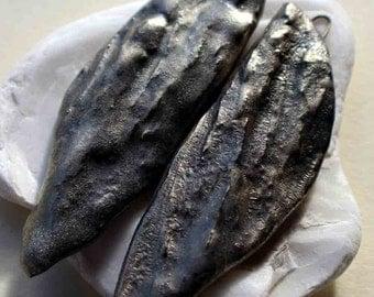 Bronzy Driftwood Shards