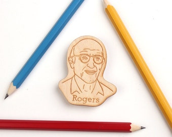 Carl Rogers Magnet